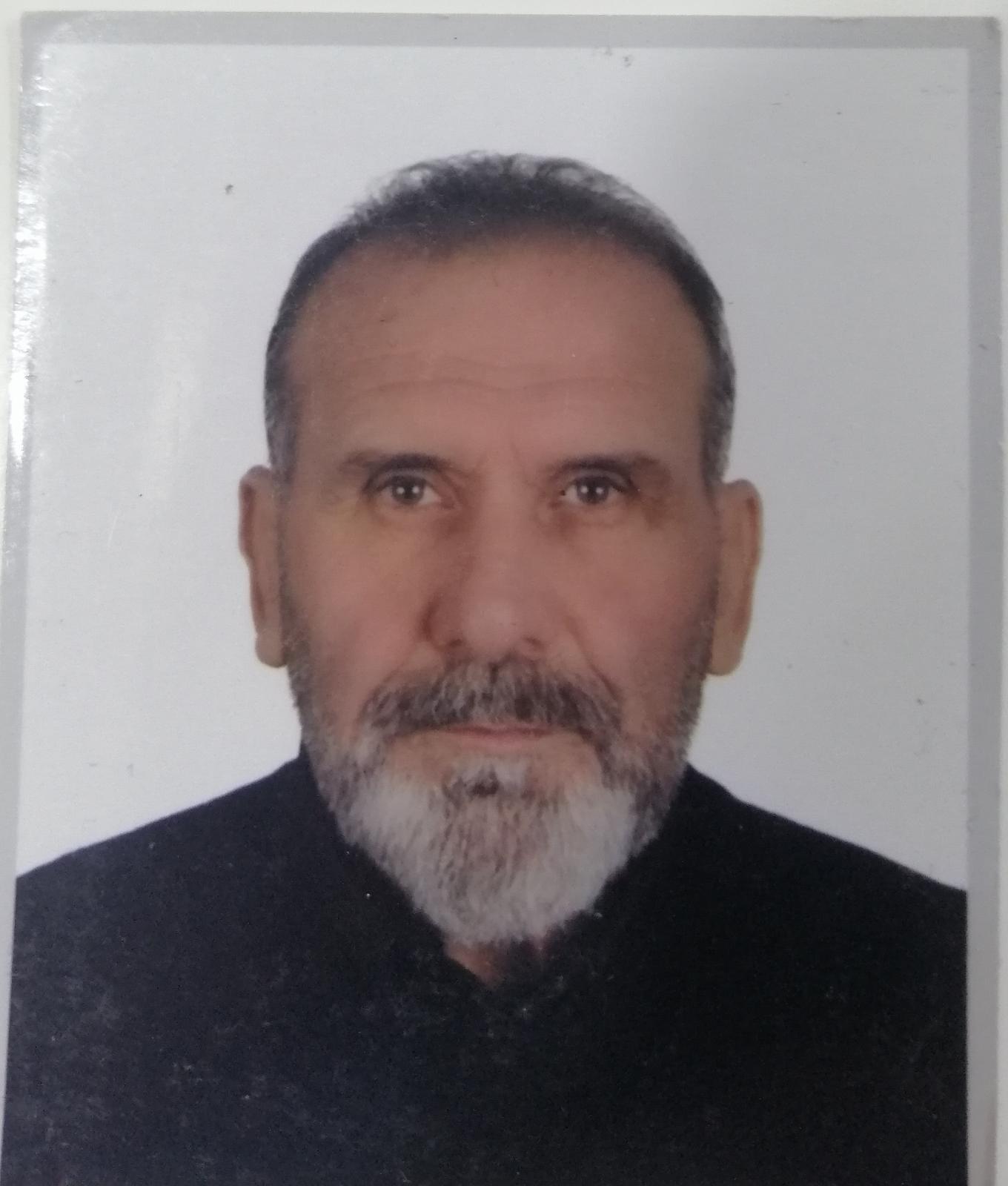 Abdulkerim Kurt