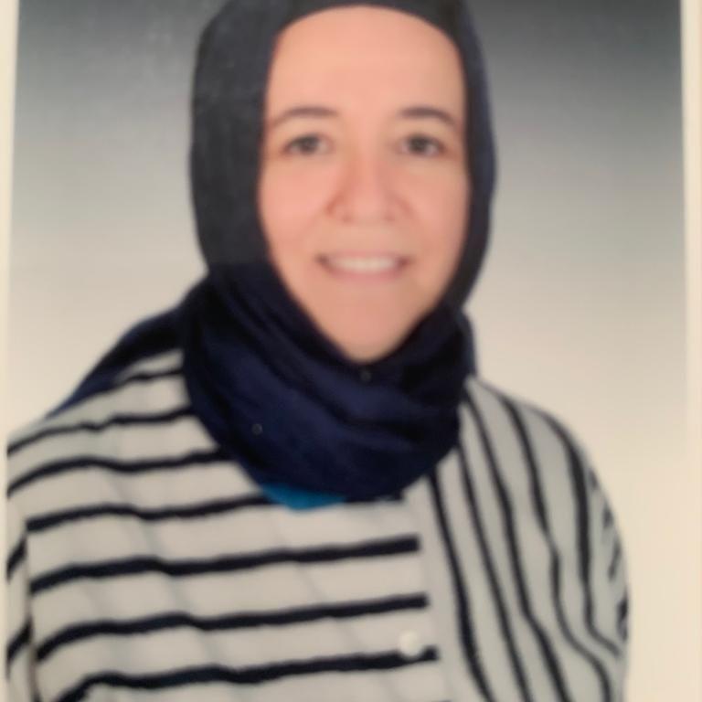 Aynur Abay